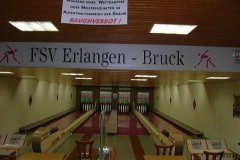 Freundschaftsspiel in Bruck
