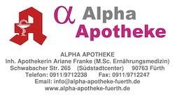 Alpha-Apotheke