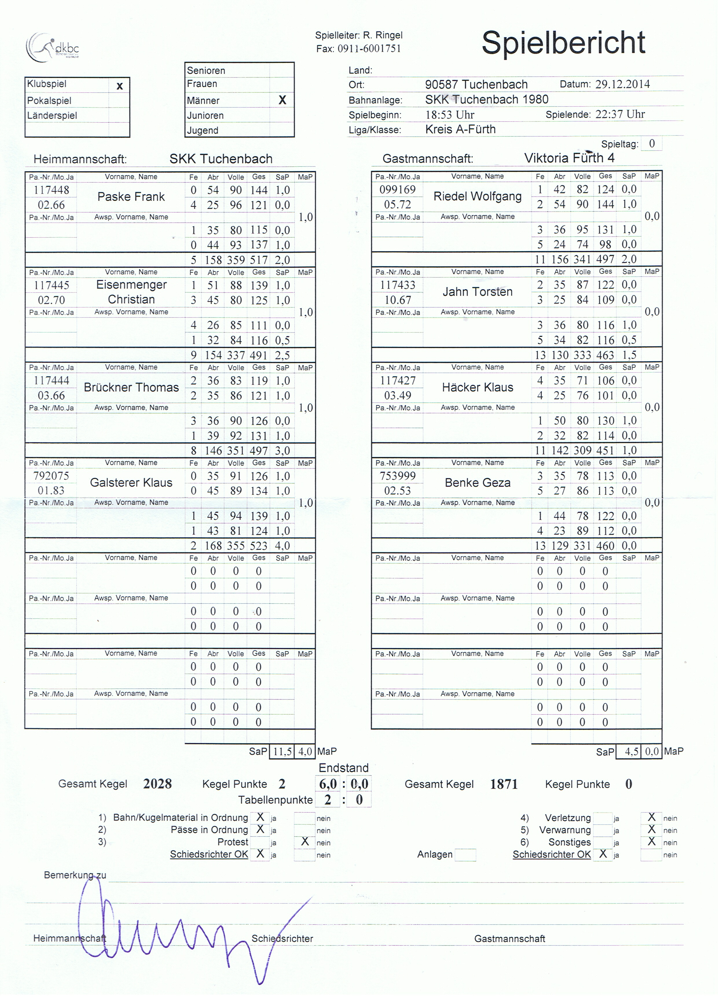 Tuchenbach-V4